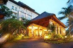 Kuta Paradiso Hotel - http://indonesiamegatravel.com/kuta-paradiso-hotel/