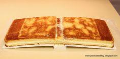 How To Make An Open Book Cake - Jessica Harris Cake Design