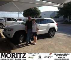 #HappyBirthday to Marquis Self from James Honeycutt at Moritz Chrysler Jeep Dodge RAM!