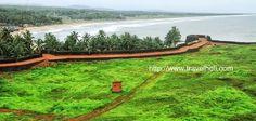 Bekal Beach, Kerala,