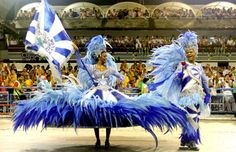 Main schools of samba, Brazil (principais escolas de samba)