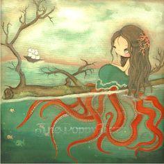 https://www.etsy.com/listing/221912335/octopus-print-nautical-girl-starfish?ref=market