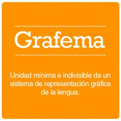 #Grafema Abril M