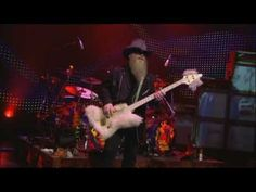 ZZ Top - Legs, loved this and sharp dressed man the 80 music.