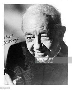 Cecil Kellaway Poses, Actors, Portrait, Movie Posters, Pictures, Fictional Characters, Art, Photos, Art Background