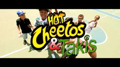 "Y.N.RichKids - Hot Cheetos  Takis [HD] ""The YNRichKids are a rap group that came out of the Beats  Rhymes after-school program at the YMCA in Minneapolis, Minnesota."""