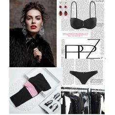 PPZ 17 Outfit Idea 2017
