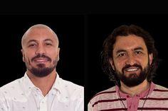 BBB - 2015: BBB 15: Fernando e Marco estão no terceiro paredão...