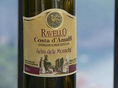 wine from Italy - sounds romantic