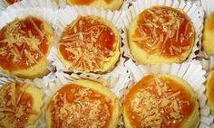 Resep Kue Nastar Keju