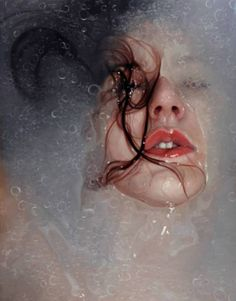 Dark Waters by Alyssa Monks