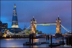 Tower Bridge Londre london