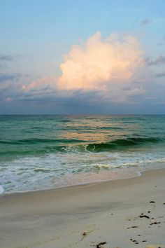 Morning surf - Ft. Walton Beach FL