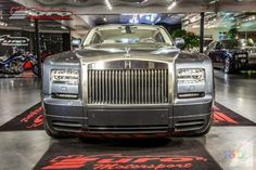 2013 Rolls-Royce Phantom Coupe for Sale in Dania, Florida Classified | AmericanListed.com