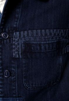 Pocket Patch Detail