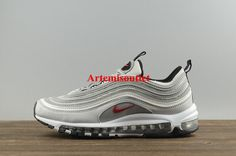 sports shoes 35004 c0074 Best UA Nike Air Max 97 Silver Bullet for Sale with Cheap Price .  nikeshoes