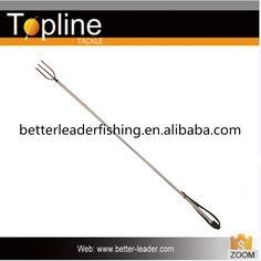 Hearty Stainless Steel Fishing Harpoon Made In Japan Ebay Motors
