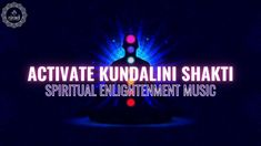 Activate Kundalini Shakti | Higher Self Ascension | 963 Hz God - Spiritu... Chakra Healing Music, Music Heals, Meditation, Self, Spirituality, God, Dios, Praise God, The Lord
