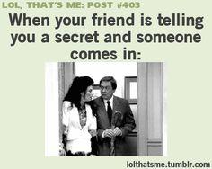 Hahaha! Amelia!! @agriza