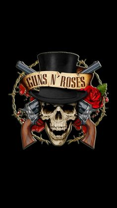 For everything Guns n Roses check out Iomoio Arte Heavy Metal, Heavy Metal Rock, Heavy Metal Bands, Rock And Roll, Pop Rock, Hard Rock, Guns N Roses, Rockband Logos, Rock Band Posters