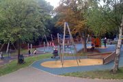 Holland Park Adventure Playground 2
