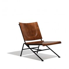 Industry West Stride Lounge Chair