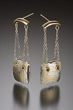 Earrings Made by North American Jewelry Artists   Artful Home