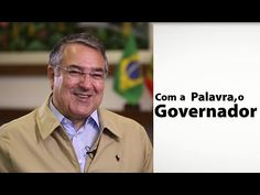 Raimundo Colombo avalia primeiro quadrimestre do ano no Com a Palavra, o Governador – Portal Timbó NetPortal Timbó Net