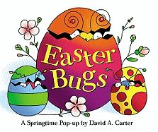 Collins Booksellers has Easter Bugs: A Springtime Pop-up by David A. Carter by David A. Buy Easter Bugs: A Springtime Pop-up by David A. Carter online from Collins Booksellers. Easter Wishes, Easter Gift, Easter Baby, Easter Books, Preschool Books, Up Book, Coloring Easter Eggs, Love Bugs, Spring Time