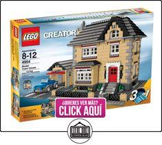 LEGO Creator Model Townhouse by LEGO  ✿ Lego - el surtido más amplio ✿ ▬► Ver oferta: https://comprar.io/goto/B000NOSI0C