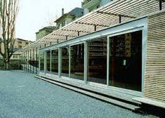 Pavillon Holz Architektur - Google-suche | Pavillon Entwerfen ... Holz Pavillon Wabenform