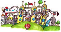2015.08.09. Doodle 4 Google 2015 Singapore Winner