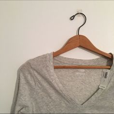 Relaxed super soft T-shirt NWT Old Navy Tops Tees - Long Sleeve