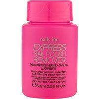 Nails Inc. - Express Polish Remover Pot in  #ultabeauty
