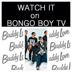 Buddy Love / Bongo Boy TV Promo