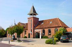 Heiligerlee - Klokkengieterijmuseum.