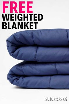Right now you can score a free blanket in the Nukkua prelauch when you tell friends. Nukkua is a weighted Coupons For Free Items, Free Coupons By Mail, Free Samples By Mail, Free Makeup Samples, Stuff For Free, Free Stuff By Mail, Free Baby Stuff, Free Sample Boxes, Freebies By Mail