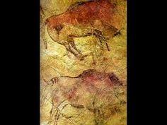 Site met allerlei informatie over de prehistorie