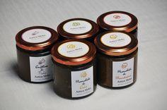 Ristorante Antica Moka   Confetture e marmellate con aceto balsamico