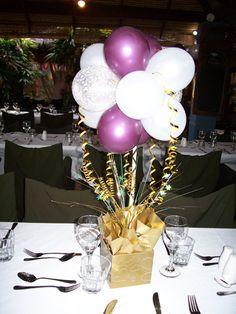 diy balloon topiary trees - Google Search