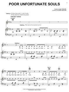 Does anyone know where to find sheet music for obscure artists?