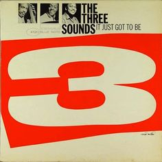 The Three Sounds  |  Blue note #4120