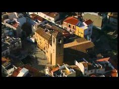 16 - Entre Olivos (Andalucía - Río Guadalquivir - Jaén y Córdoba) - YouTube