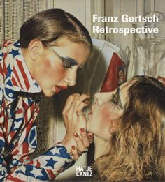 Franz Gertsch Marina making up Luciano 1975 Oil on canvas click t Franz Gertsch, Museum Ludwig, Mass Culture, Sweet Station, Realistic Paintings, Fashion Mode, Bern, Creative Director, Oil On Canvas