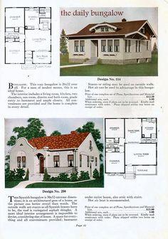 1930::Practical Homes | Jens Pedersen, Architect | Flickr