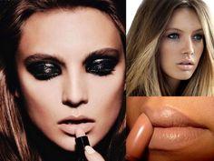 Fall Trend: The Nude Lip