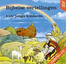 Bijbelse vertellingen CD (1) - DH97792