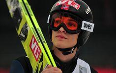 Ski Jumping, Bicycle Helmet, Oakley Sunglasses, Norway, Skiing, Sports, Fashion, Biography, Ski