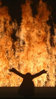Fire was so easy. Easy to make, at least. He was still working on the control. But the power just flowed from his fingers and he could make it dance with a flick of his wrist, going higher and higher until he felt like a God. --Coryn