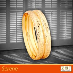 Casual with clothes, Casual yet classy in wrist. It's serene by ZARjewels.